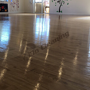 Floor polishing, floor strip and seal, iDo cleaning